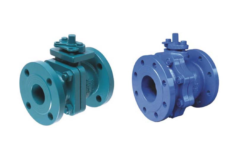 Cast Iron Ball Valve China Better Flow Eg Valves