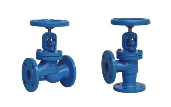 Cast Iron Globe Valve Picture 3