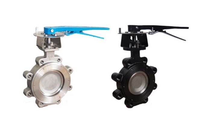 High Performance Butterfly Valve Picture 2