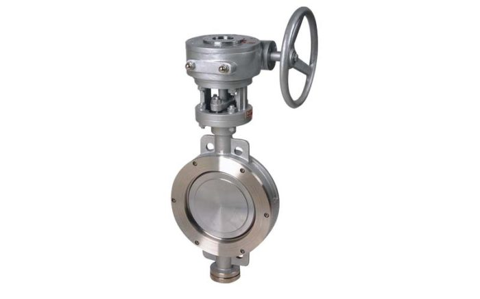High Performance Butterfly Valve Picture 3
