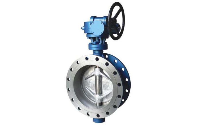 High Performance Butterfly Valve Picture 5