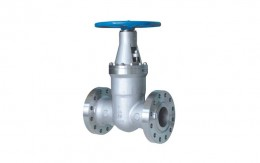 Pressure Seal Gate Valve Picture 1