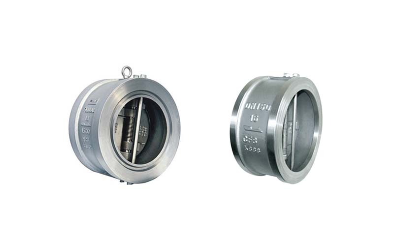 Stainless Steel Check Valve Picture 1
