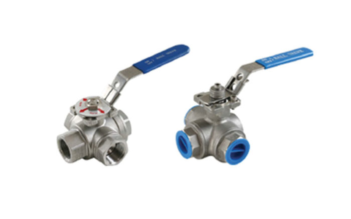 Threaded Ball Valve Picture 4